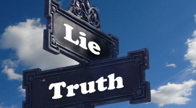 When Should You Lie?