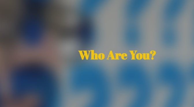 Who Are You? Contact Information is Essential